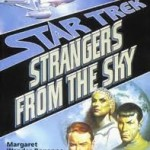 Strangers from the Sky Cover Image